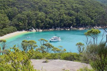 Wilsons Promontory Cruise from...