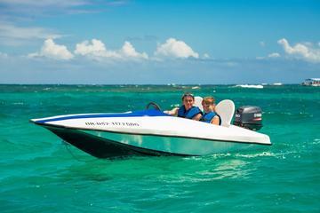 Bávaro Splash Speed Boats and Diving