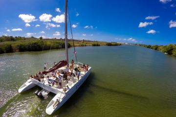 Catalina Island Sailing