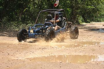 Individual Buggy Tour from Puerto Plata