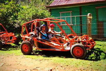Macao Buggy Adventure