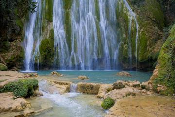 Samaná Adventure- Limón Waterfall and Cayo Levantado From La Romana