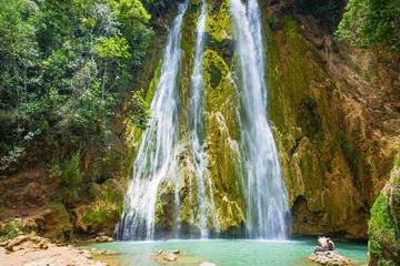 Samaná Adventure to Limón Waterfall and Cayo Levantado