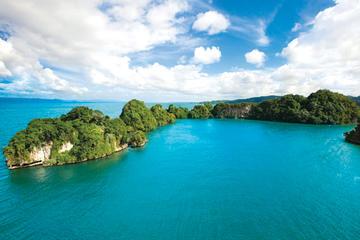 Samaná Exotic- Los Haitises National Park and Cayo Levantado from Punta Cana