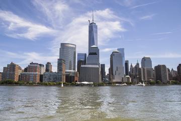 Geführte Besichtigungstour – New York...