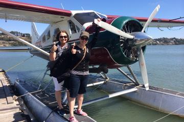 Explore o Condado de Marin: excursão particular a Sausalito, Muir...
