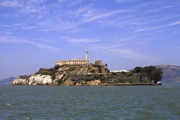 Stadsäventyr i San Francisco och rundtur på Alcatraz