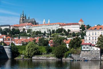 Praga Super Saver: Concierto en el Palacio Lobkowicz y entrada al...