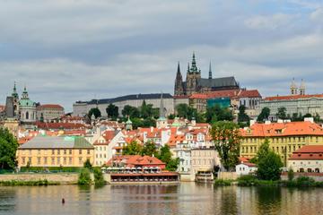 Super Saver de Praga: Concierto en el Palacio Lobkowicz del Castillo...