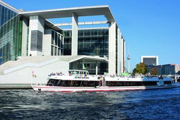 Berlin Sunday Brunch Buffet Cruise