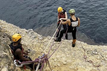 North Mallorca Coasteering Tour with...