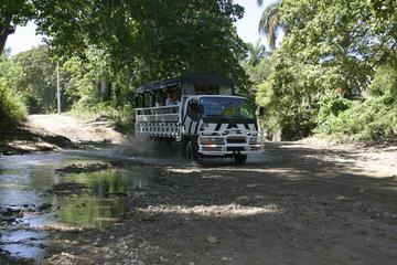 Aventure safari à Puerto Plata
