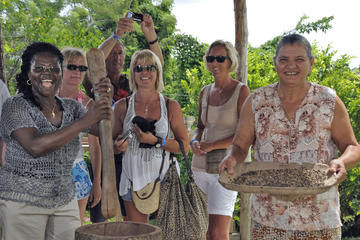 Dominican Republic Cultural Safari