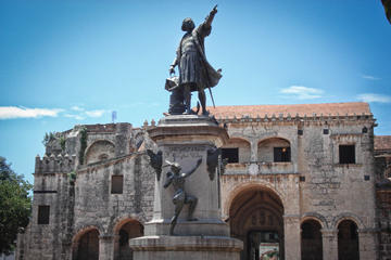 Full-Day Santo Domingo City Tour from...