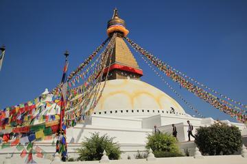 Kathmandu tur 2 netter 3 dager