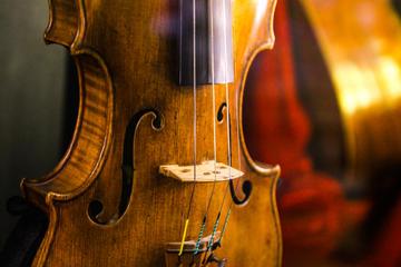 Concert Interpreti Veneziani à Venise comprenant le Musée de la...