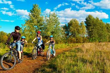 2-tägige Kleingruppen-Fahrradtour...