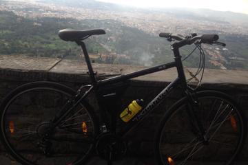 Active Full Day Tuscan Bike Tour