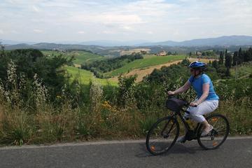 Excursão de bicicleta de dia inteiro...