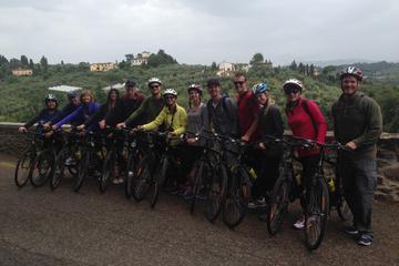 Excursão pela Toscana com ciclismo e...