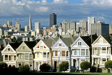 Small-Group Tour: San Francisco City...