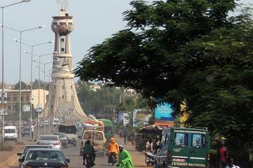 Sightseeing Bamako, dagstur