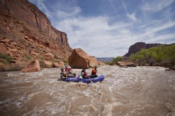 Day Trip Fisher Towers Rafting Experience from Moab near Moab, Utah