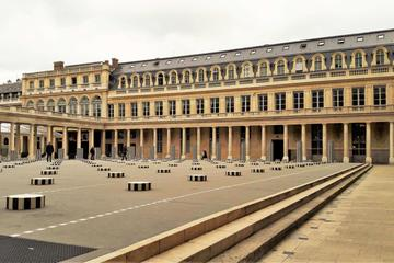 Palais Royal - History & Architecture