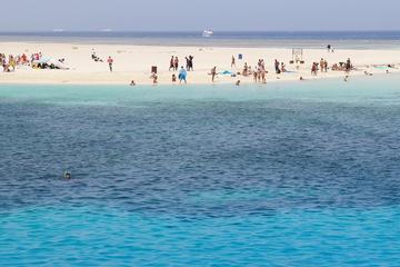 Upplev Snorkling Tour på Utopia Island