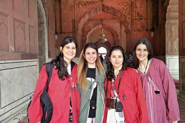 Most Popular Delhi Tour - Best of Old Delhi & New Delhi in One Day