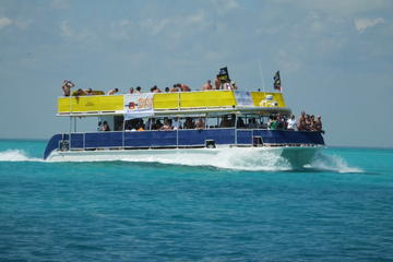 Isla Contoy Full Day Tour from Cancun