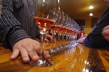 Tour combiné: circuit des vins dans les vallées de Napa et de Sonoma...
