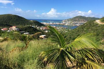 Landausflug: Sint Maarten-Strand...