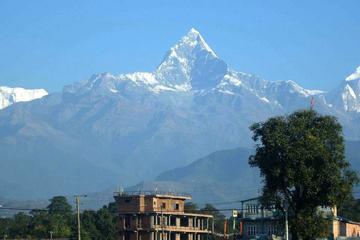 Mejor paquete turístico de Nepal