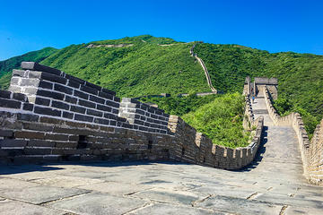 1 Day Great Wall (Mutianyu Section) Private Tour