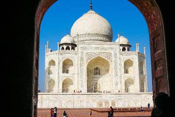 7-Day Gem of India: Delhi, Agra & Jaipur
