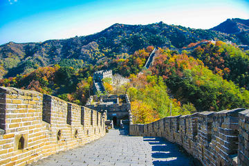 Beijing, Shanghai, Xian Private Tour-8 Days