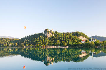 Bled and Postojna Day Tour from Ljubljana