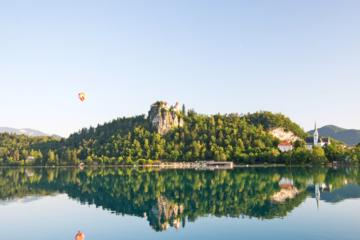 Bled and Postojna Day Tour from Bled