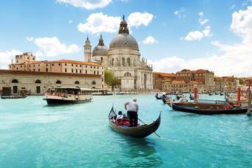 Viagem Diurna a Veneza partindo de...