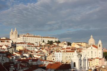 小グループツアー - 歴史的なリスボンとベレン - カスカイスから