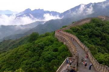 Mutianyu Great Wall Hiking Tour from...