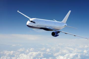 Private Airport Transfer: Tianjin Binhai International Airport to Downtown Tianjin