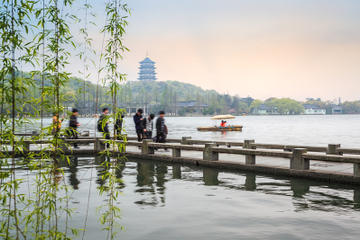Private Tour: Classic Hangzhou and...