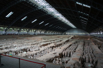 Small Group: Half-Day Xi'an Terracotta Warriors Discovery Tour