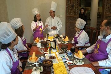 Small-Group Tour of Giant Panda Breeding and Research Center and Sichuan Cuisine Cooking