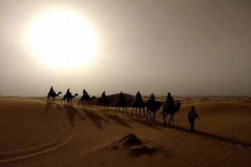 Privat 3 dager ørken tur fra...