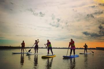 Book Guided Stand-Up Paddleboard Tour on Viator