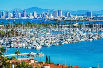 The Grand San Diego Tour (San Diego...