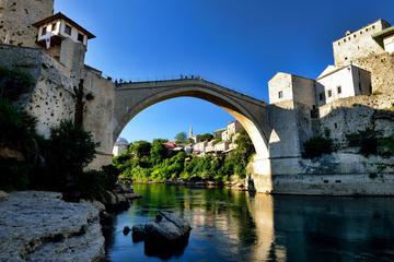 Ganztägiger Ausflug nach Mostar und...